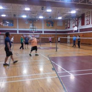 Badminton2014