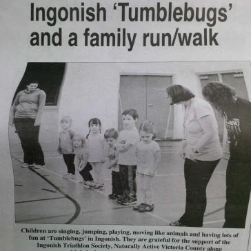 IngonishTumblebugsFall2014