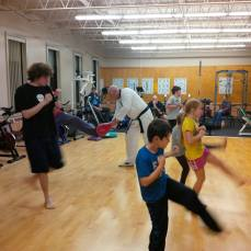 TaekwondoB