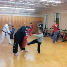 TaekwondoC
