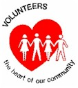 Volunteerlogo