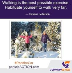 WalkingParticipaction