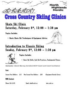 NHN-XC-Ski-Clinics