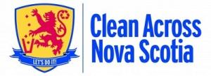 CleanAcrossNovaScotiaLogo