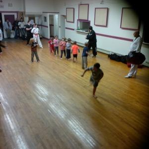 TaekwondoAA