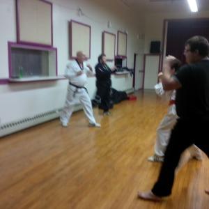 TaekwondoAAA