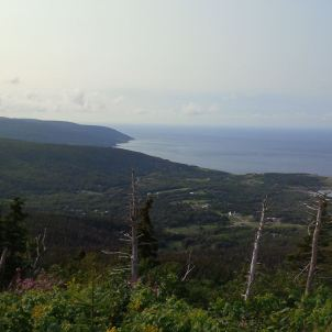 BayStLawrenceMoneyPtMountainAug2015