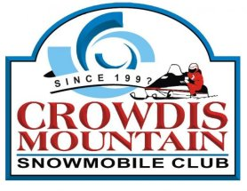 Crowdis Mountain Snowmobile Club
