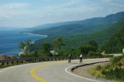 CyclingCabotTrail