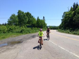 CyclingJune2014