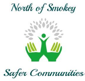 NorthofSmokeySaferCommunitiesLogo