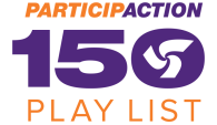 Participaction150PlayList