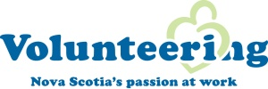 VolunteeringNSPassionatWorkLogo