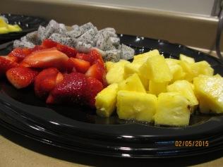 Wagmatcook Fresh Fruit Fridays 2015B