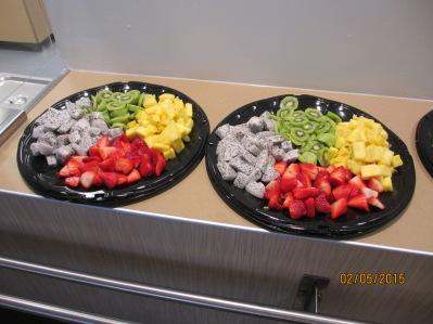 Wagmatcook Fresh Fruit Fridays 2015D