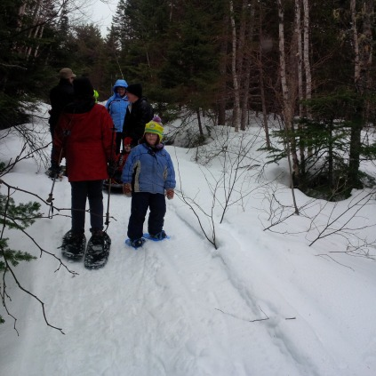 washabucksnowshoe1march82014