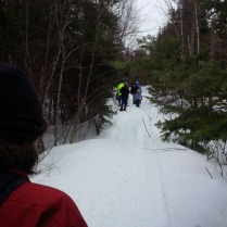 washabucksnowshoe3march82014