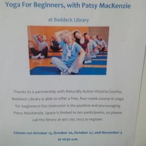 YogaforBeginnersfall2015
