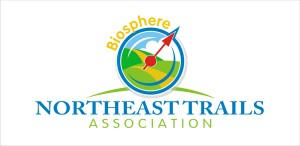 BIOSPHERE NORTHEAST TRAILS VICTORIA COUNTY logo