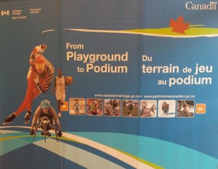 Playground to PodiumBanner