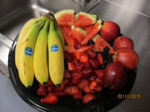 Wagmatcook Fresh Fruit Fridays 2015AA