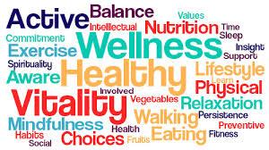 health well