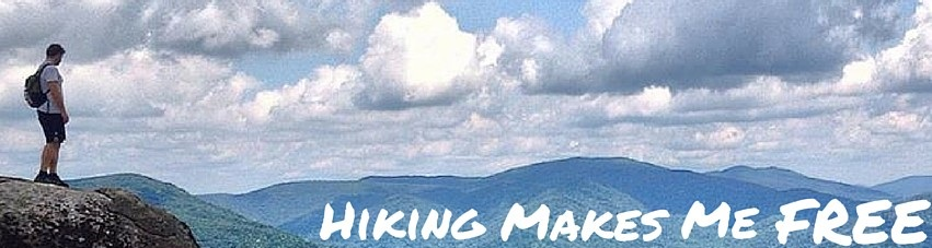 HikingLogoMakesMeFree