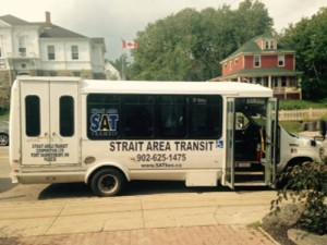 TransitService