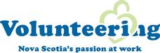 VolunteeringNSLogo