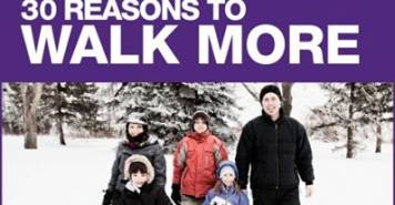 Walking30ReasonsToWalk