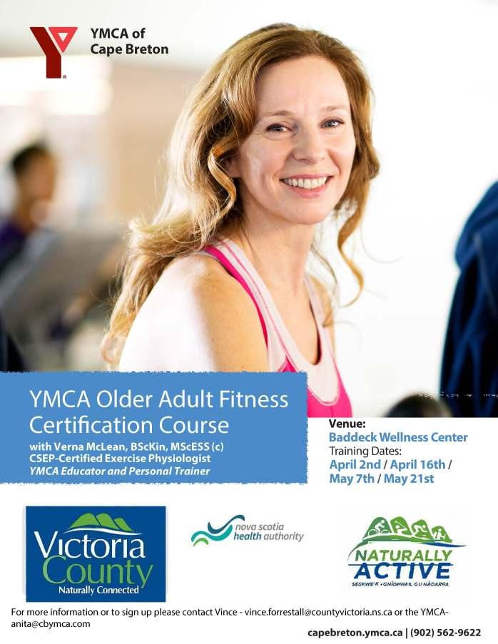 YMCAOlderAdultCertificationRecruitmentAprMay2016