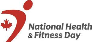 NationalHealthandfitnessdayLogo