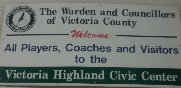VictoriaHighlandCivicCentreCouncilWelcome