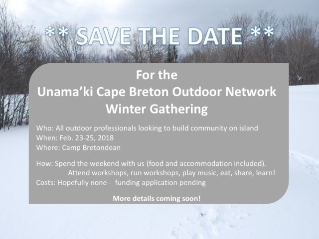 UCBON Winter gathering2018