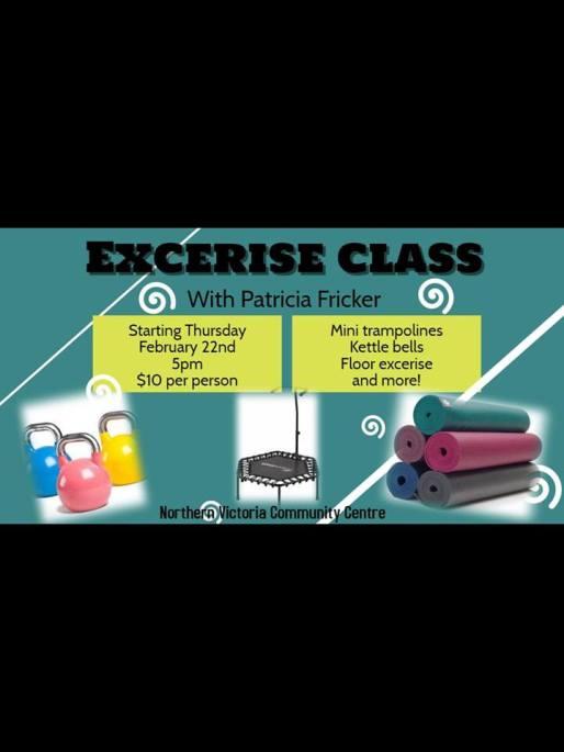 ExerciseClassPatriciafrickerNVCCFeb2018