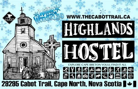 HighlandsHostel