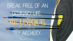ArcheryALogo